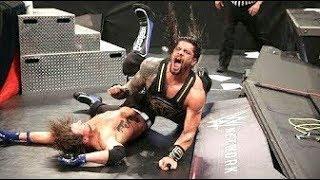 Extreme Rules | Roman Reigns vs AJ Styles | aj vs roman - World Heavyweight Championship
