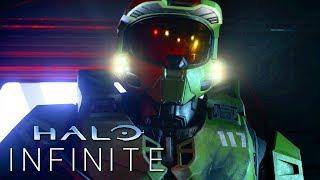 "Halo Infinite - ""Discover Hope"" Official Cinematic Trailer 