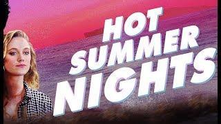 Hot Summer Nights Soundtrack list