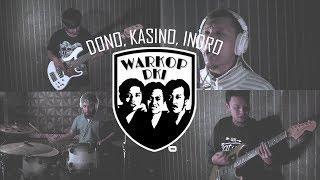 Soundtrack Warkop DKI (Bale-Bale & Warung Kopi) Metal Cover by Sanca Records