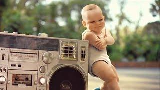Funniest Babies Funny Activities & Baby Dancing Video You Must See