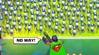 Funny Moments & Glitches & Fails   Clash Royale Montage #85