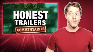 Honest Trailers Commentary - Honest Trailers Written By A Robot
