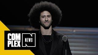 EA Apologizes for Removing Colin Kaepernick's Name From 'Madden' Soundtrack