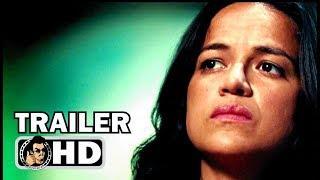 WIDOWS Official Trailer (2018) Viola Davis, Liam Neeson Crime Thriller Movie HD