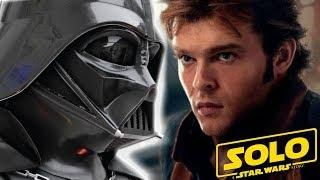 NEW SOLO Trailer On Its Way! - STAR WARS NEWS