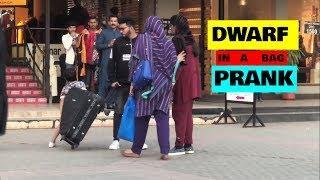 DWARF IN A BAG PRANK|1st TIME  PRANK IN PAKISTAN| Super Boy Pranks|INDIA|USA|UK|BD|KSA|UAE|