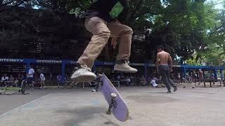 Pasig Extreme Sports Festival 2018 Skate Cover Skate Cover