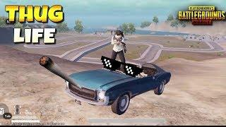 PUBG Mobile Thug Life #41 (PUBG Mobile Fails & Funny Moments)