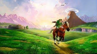 Top 20 Ocarina of Time Soundtracks