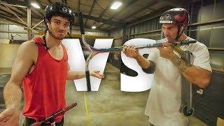 EXTREME GAME OF S.C.O.O.T | MATTY CERAVOLO VS BILLY WATTS