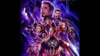 Avengers Endgame (Avengers Assemble) Final Fight Soundtrack