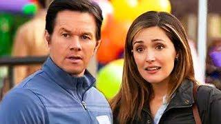 INSTANT FAMILY Trailer (2018) Rose Byrne, Mark Wahlberg, Isabela Moner