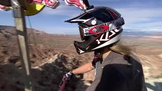 Mountain Bike extreme sports
