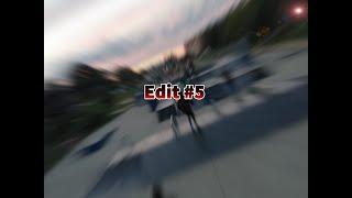 Extreme sports edit #5
