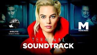 TERMINAL 2018 SOUNDTRACK WØLFFE – Silent Killer