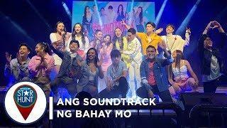 Ang Soundtrack ng Bahay Mo Grand Album Launch | May 12, 2019