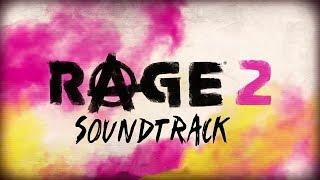 RAGE 2 Soundtrack - Trailer Song Music Theme Song [Background Song/Music]