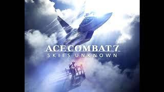 """Dual Wielder"" (Extended) - Ace Combat 7 Original Soundtrack"