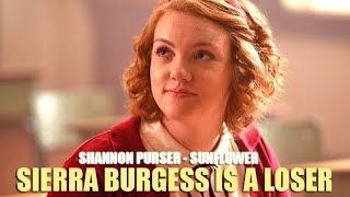 Shannon Purser - Sunflower (Lyric video) • Sierra Burgess Is A Loser Soundtrack •