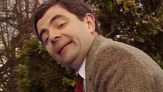Driving and Golfing | Funny Clip | Classic Mr Bean