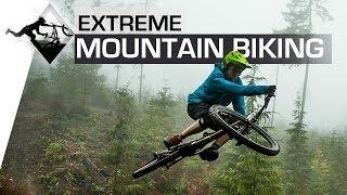 EXTREME Mountain Biking | People are Awesome 2018