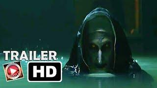 La Monja Trailer Final Oficial #2 Subtitulado Español