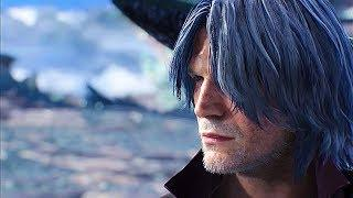 DEVIL MAY CRY 5 Gameplay Trailer (Gamescom 2018) PS4/Xbox One/PC