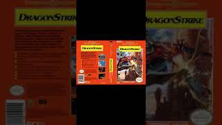 Advanced Dungeons & Dragons - DragonStrike - NES Soundtrack Music
