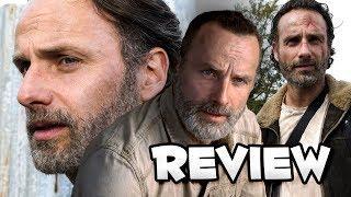 The Walking Dead Season 9 Trailer Review & Trailers Ranked