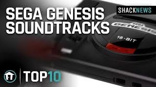 Top 10 Sega Genesis Soundtracks
