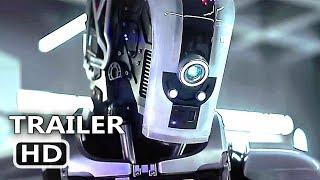 I AM MOTHER Official Trailer (2019) NEW Netflix Sci Fi Movie HD
