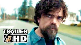 I THINK WE'RE ALONE NOW Trailer #3 (2018) Peter Dinklage, Elle Fanning