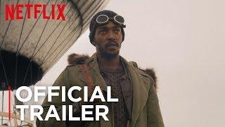 IO | Official Trailer [HD] | Netflix