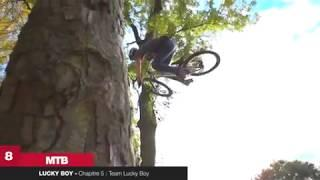 RIDERS MATCH :TOP 10 EXTREME SPORTS N°1