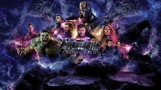 Avengers: Endgame   Soundtrack - Portals (Extended)