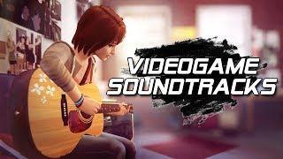 Meine TOP 10 Videogame SOUNDTRACKS
