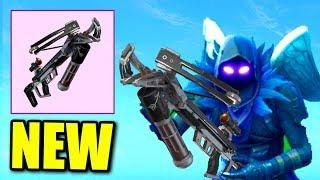 *NEW* EXPLOSIVE CROSSBOW – EPIC WEAPON COMING! Fortnite - Funny and OP Moments