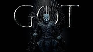 Game of Thrones - The Night King Extended