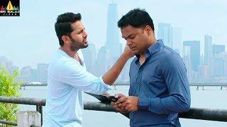 Chal Mohan Ranga Comedy Trailer | Latest Telugu Trailers | Nithin, Megha Akash | Sri Balaji Video