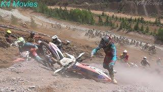Erzbergrodeo 2018 | World Xtreme Enduro Supreme , Hare Scramble , RedBull