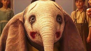 Dumbo - Official Trailer 2 (2019) - Colin Farrell, Eva Green Disney Movie