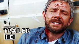 CARGO Official Trailer (2018) Martin Freeman Post-Apocalyptic Thriller Movie HD
