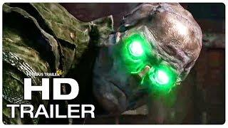 NEW UPCOMING MOVIES TRAILER 2018/2019 (This Week's Best Trailers #45)