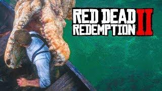RED DEAD REDEMPTION 2 FUNNY MOMENTS #3