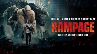 Rampage Soundtrack - Requiem - Andrew Lockington