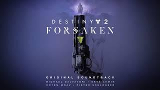 Destiny 2: Forsaken Original Soundtrack - Track 22 - Guardian Down