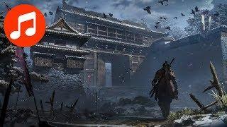 SEKIRO: SHADOWS DIE TWICE Music ???? Sunken Valley Extended (Sekiro Soundtrack | OST)