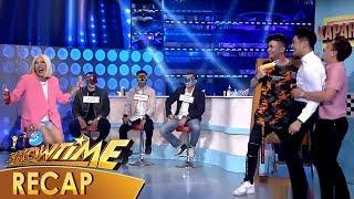 Funny and trending moments in KapareWho | It's Showtime Recap | March 21, 2019
