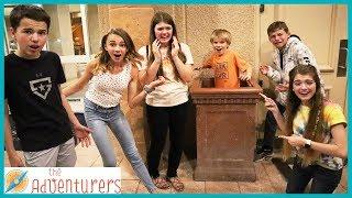 You Won't Do It Dares - FUNNY! / That YouTub3 Family I The Adventurers